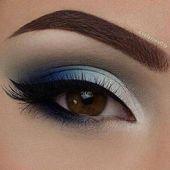 Photo of 57 Wunderschönes Augen Make-up sucht Tag und Abend 57 Wunderschönes Augen Make-up …