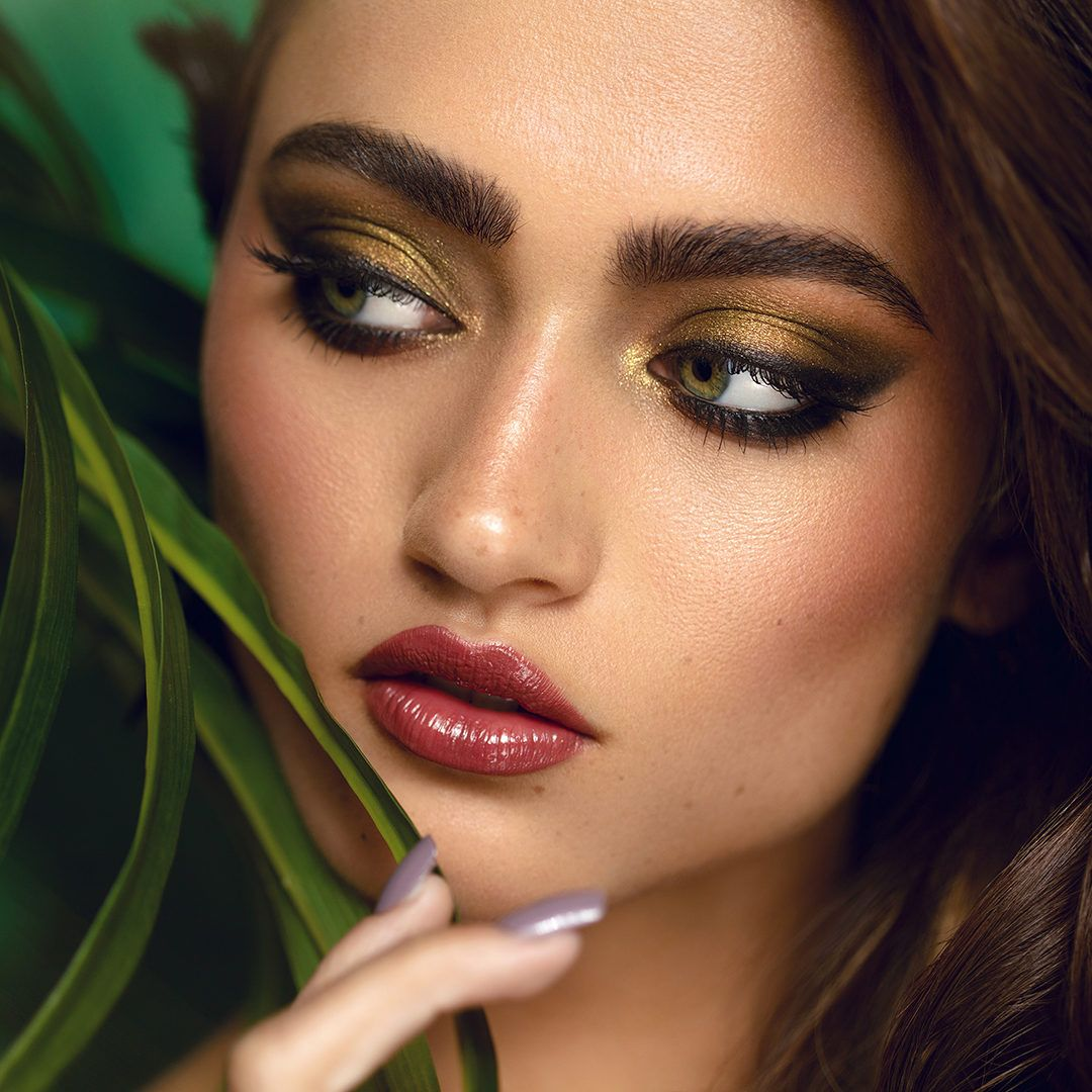 New In Untamed Collection In 2020 Sigma Beauty Makeup News Beauty