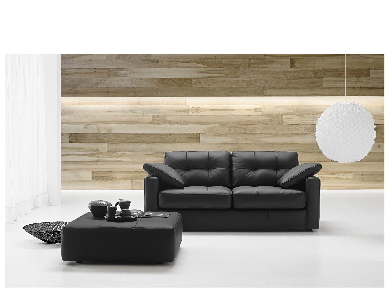 Divano Nero ~ Oltre fantastiche idee su arredamento con divano in pelle su