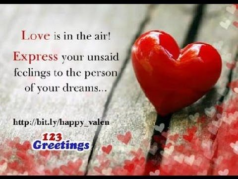 123greetings Coms Collection Of Happy Valentines Day Ecards Are Available Here Love Iloveyou