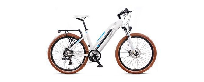 Magnum Ui5 Review Prices Specs Videos Photos Electric Bike
