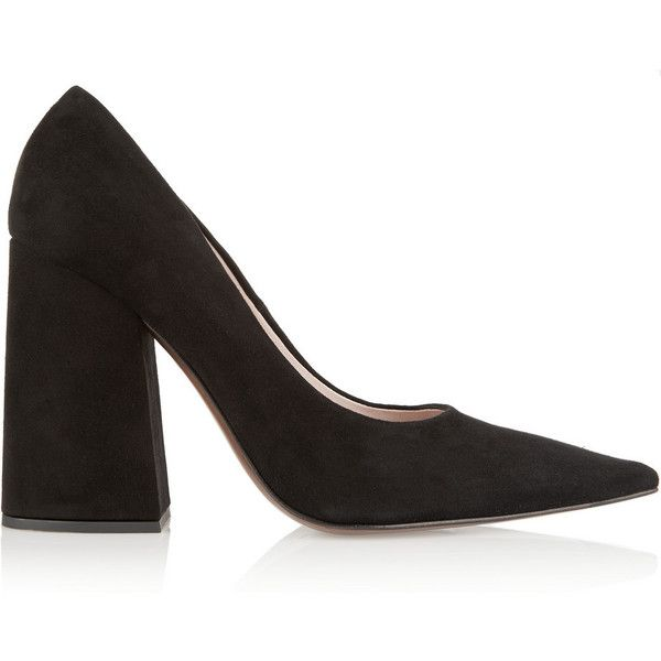 Clearance Eastbay pointed toe pumps - Black Victoria Beckham Get Authentic Sale Online Cheap Sale Latest Cost Cheap Price How Much KLavxXKN