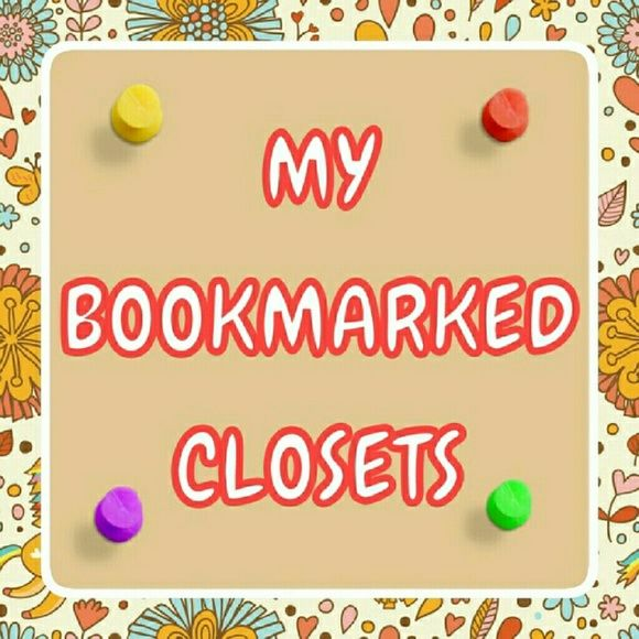 My bookmarked closets These are the closets that I admire and recommend! Other