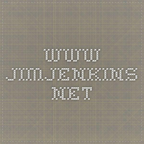 Www.jimjenkins.net