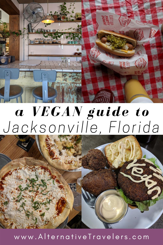 Vegan Jacksonville Florida Guide Alternative Travelers In 2020 Vegan Friendly Restaurants Best Vegan Restaurants Vegan Guide
