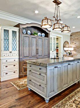 Insidesign Beautiful Kitchen