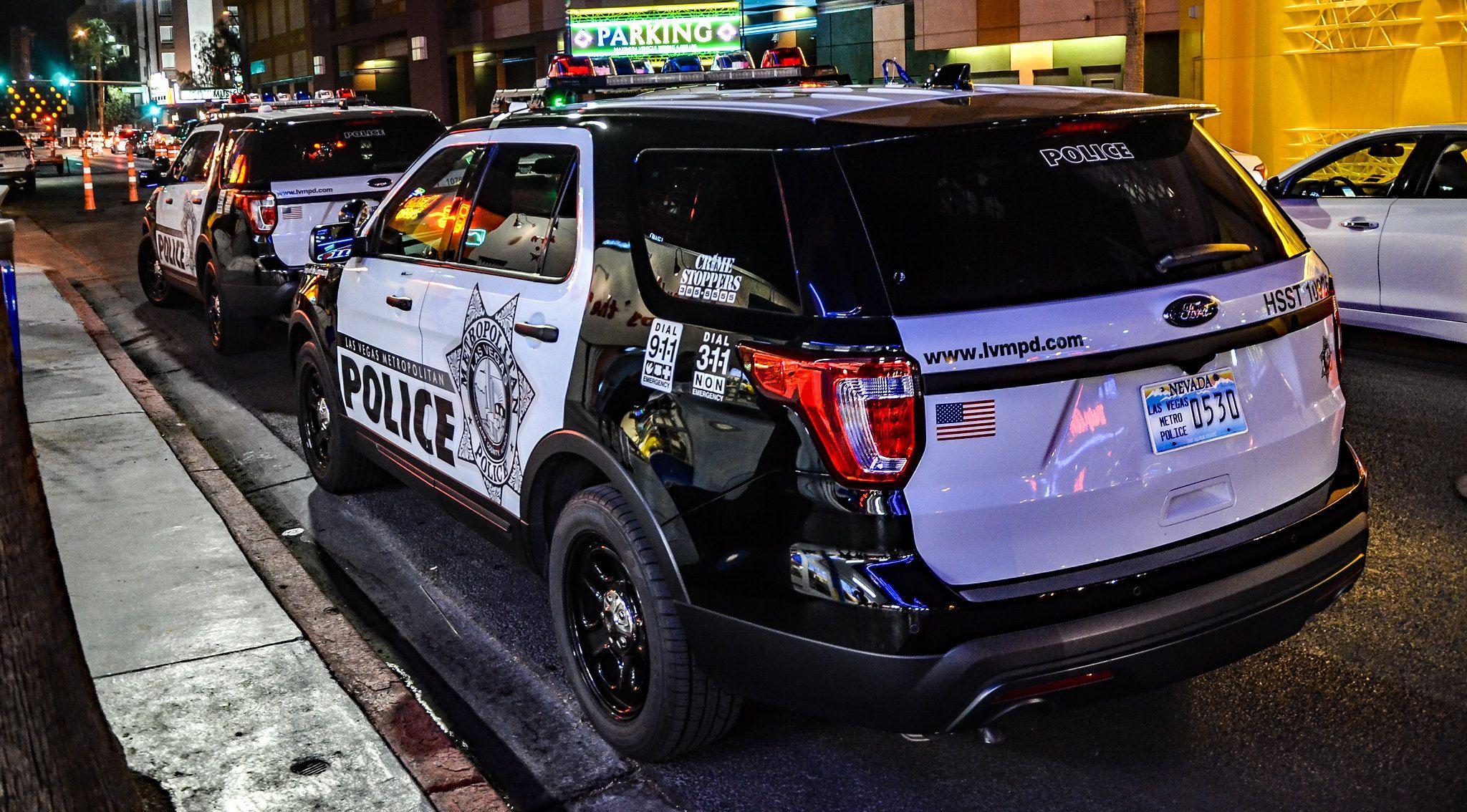 65 Las Vegas Metropolitan Police Department Ideas In 2021 Police Police Department Las Vegas