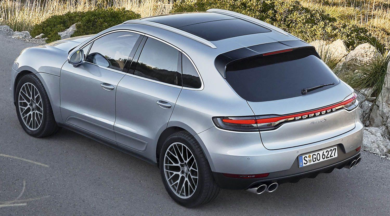 بورش ماكان أس 2019 الجديدة كليا قوة إضافية ومستوى أعلى من الراحة موقع ويلز Porsche Macan S Porsche Suv Car