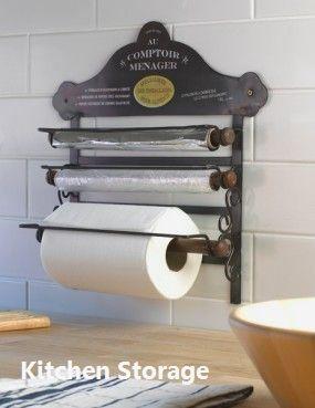 New Kitchen Storage Ideas Kitchenstorage Great Ideas