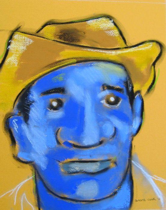 El Granjero by Danyl Cook,  www.danylcook.com