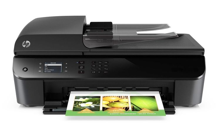 Best Products Hp Officejet Multifunction Printer Printer