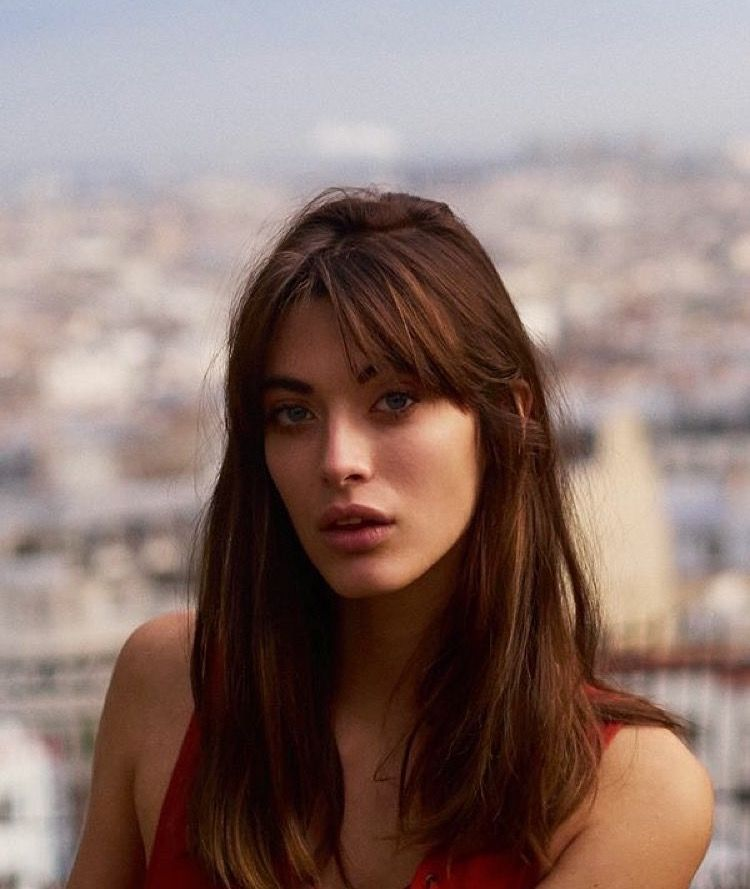Best Bangs Amandamajor Com Indianapolis Delray Beach South Florida Boca Raton Zionsville In Specializing In Hair Hair Styles Long Hair Styles Hairstyle