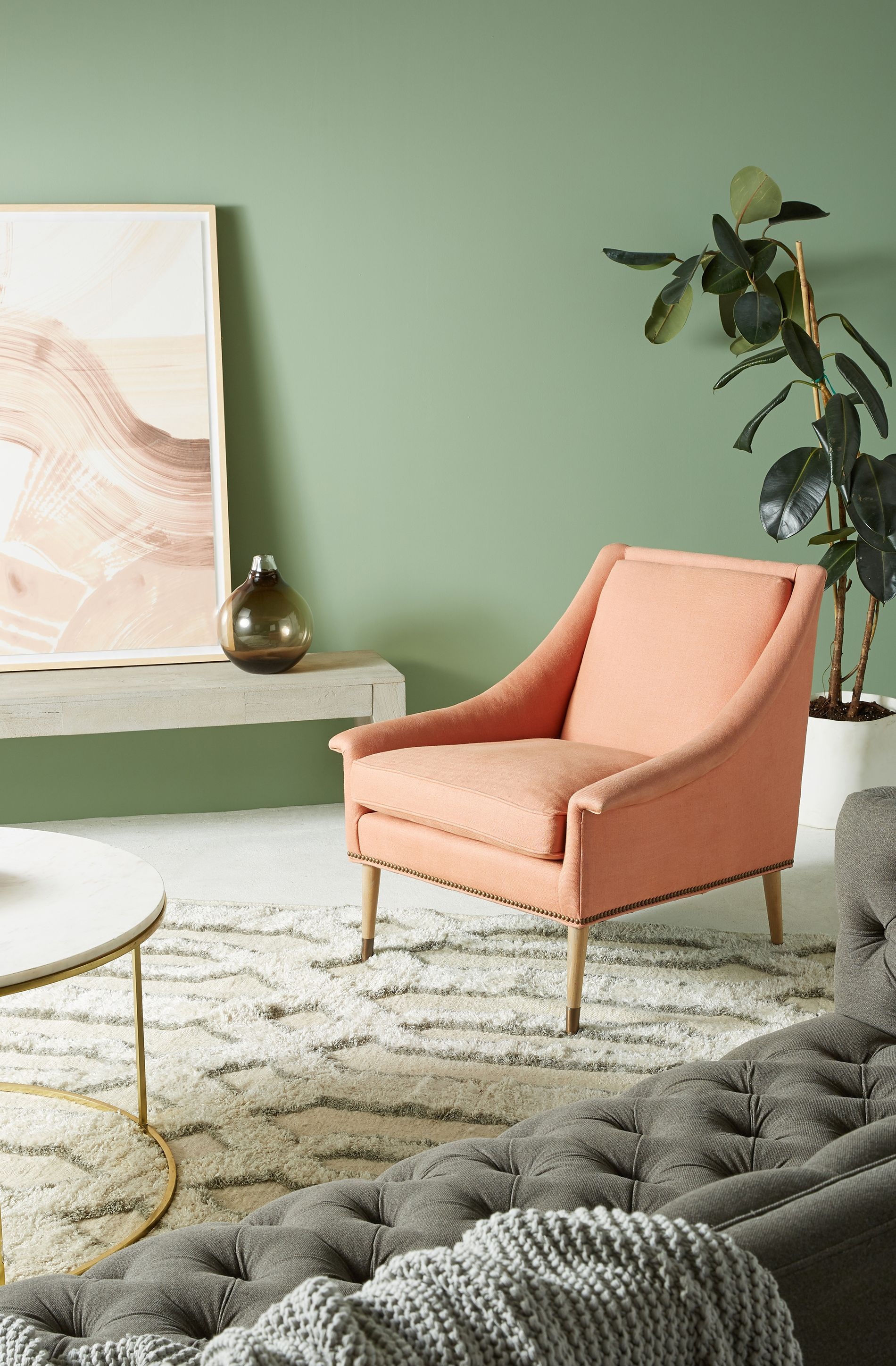Tillie Chair (great Reviews)   Living Room   Reading Chair