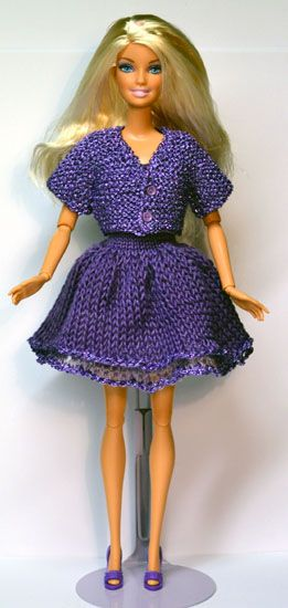 Hundreds of free knitting patterns in english and other languages hundreds of free knitting patterns in english and other languages of barbie doll clothes and accessories dt1010fo