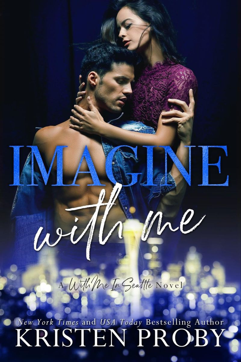 Imagine with me kristen proby new romance books