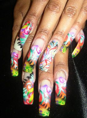 Image detail for of nail art designs airbrush nail designs image detail for of nail art designs airbrush nail designs nail art designs prinsesfo Images