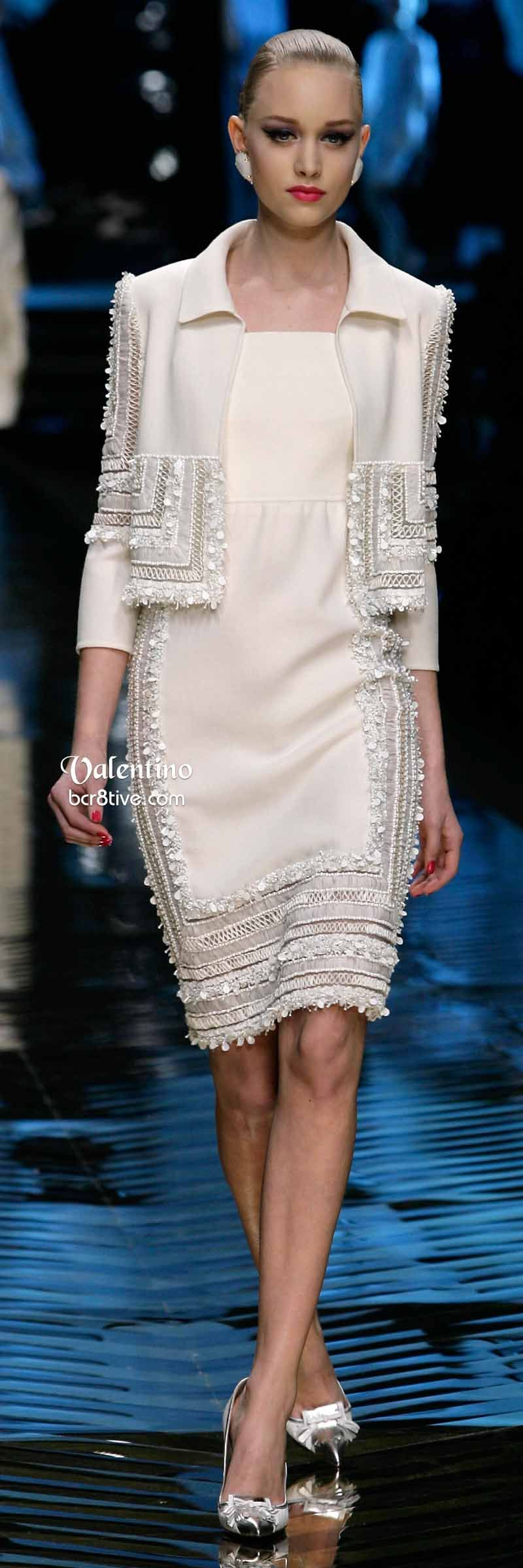 Valentino Formal Dress & Jacket
