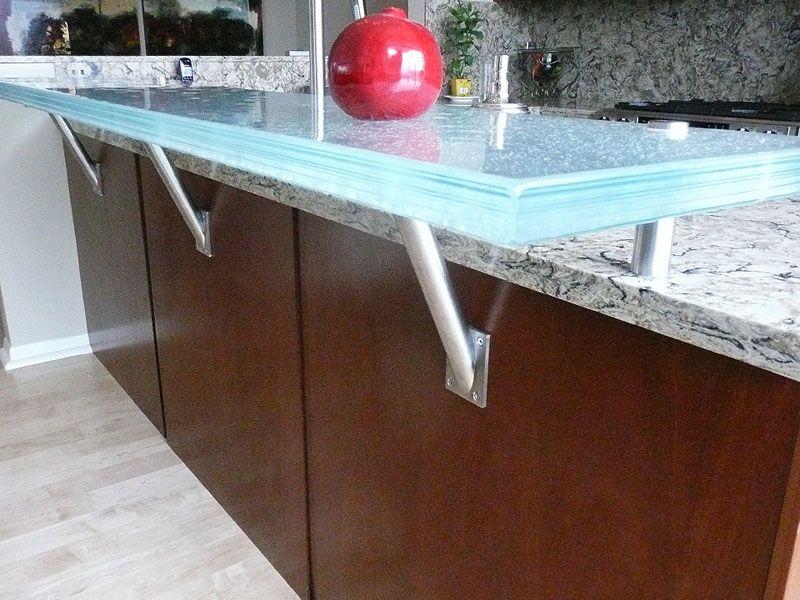 Sandstone Countertops Raised Gl Countertop For Eating Area And Bars Cbd On Wilsonart