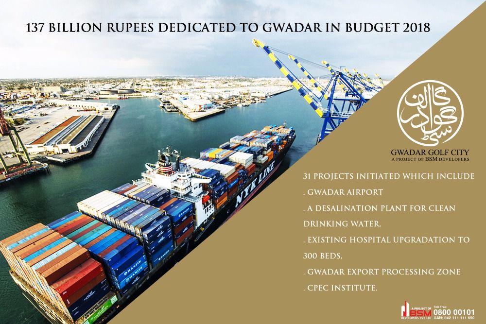 Pin on Gwadar Golf City Official