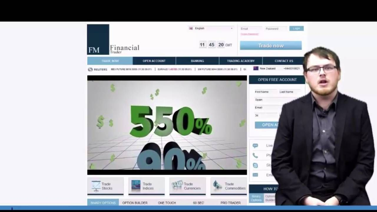 Fm trader binary options bet on it high school musical 3 torrent