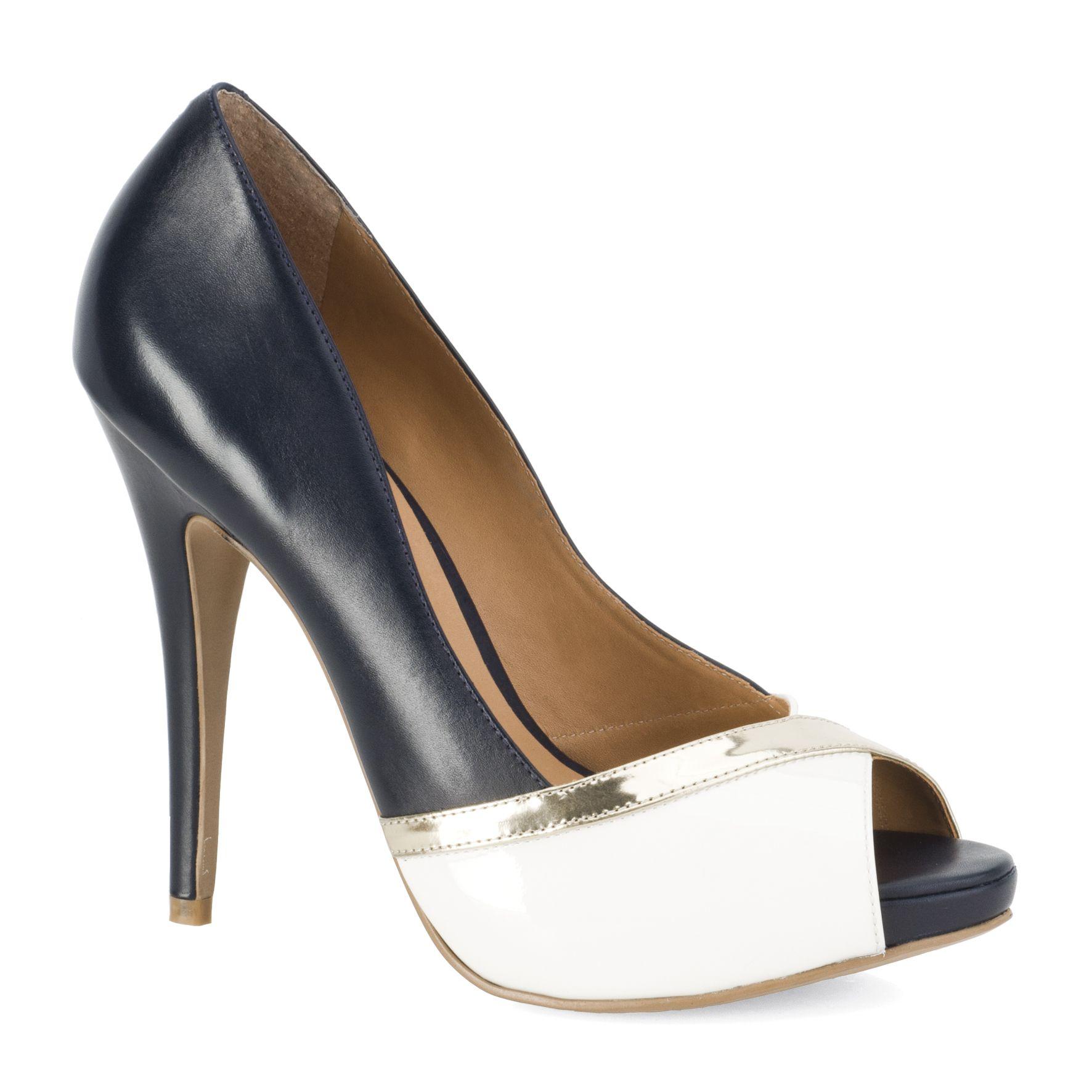 775501be5de15f www.kazar.com #shoes, #buty, #boots, #peeptoe, #szpilki, #heels, #kazar