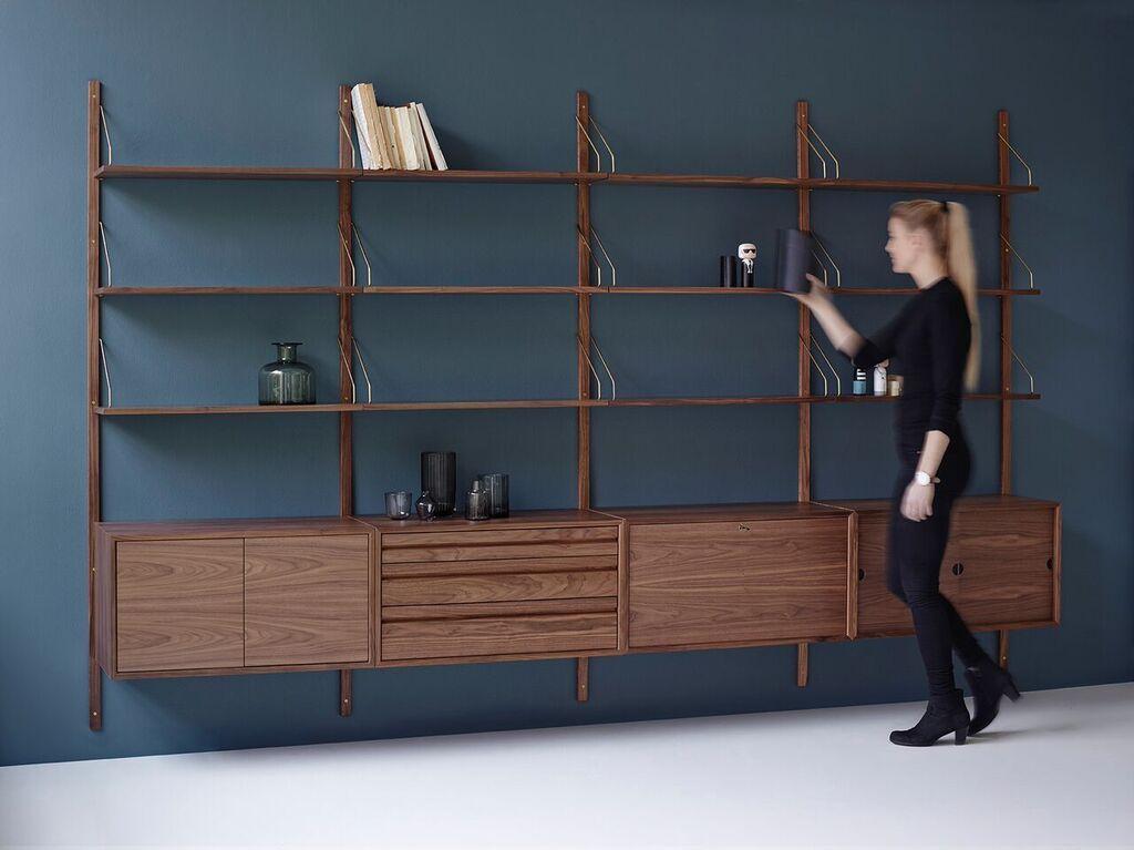 dk3 regal royal system dk3 pinterest einrichtung wohnzimmer und regal. Black Bedroom Furniture Sets. Home Design Ideas