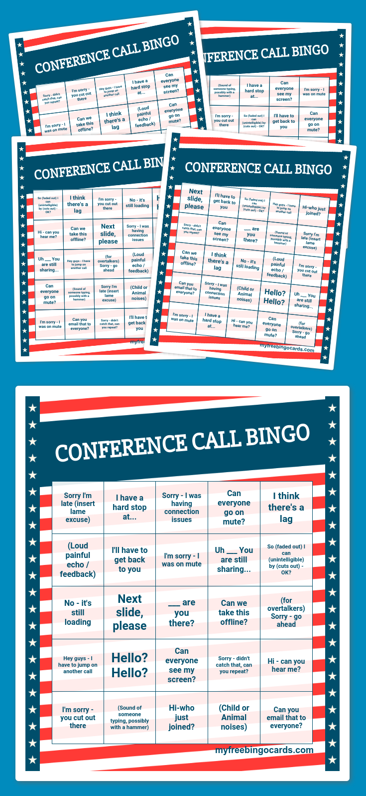 This is a graphic of Delicate Bingo Calls Printable