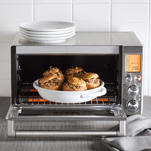 Breville Smart Oven Air With Super Convection Oven Cooking Gadgets Cooking