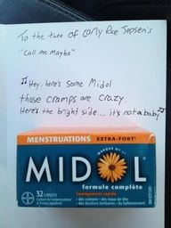 One Way To Cheer Up A Girl On Her Periodhaha Randoms Pinterest