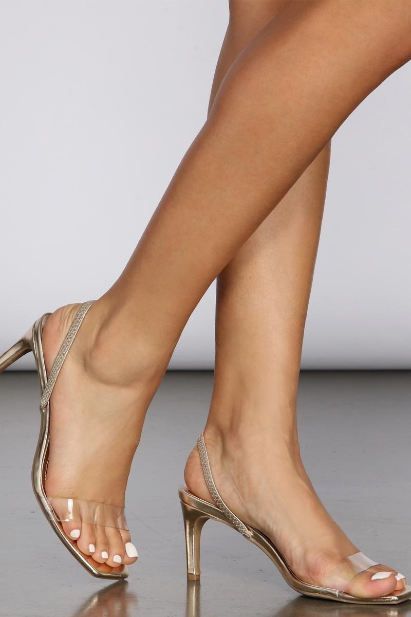 Into It Kitten Heel Mules Heels Comfortable Stylish Shoes Kitten Heels