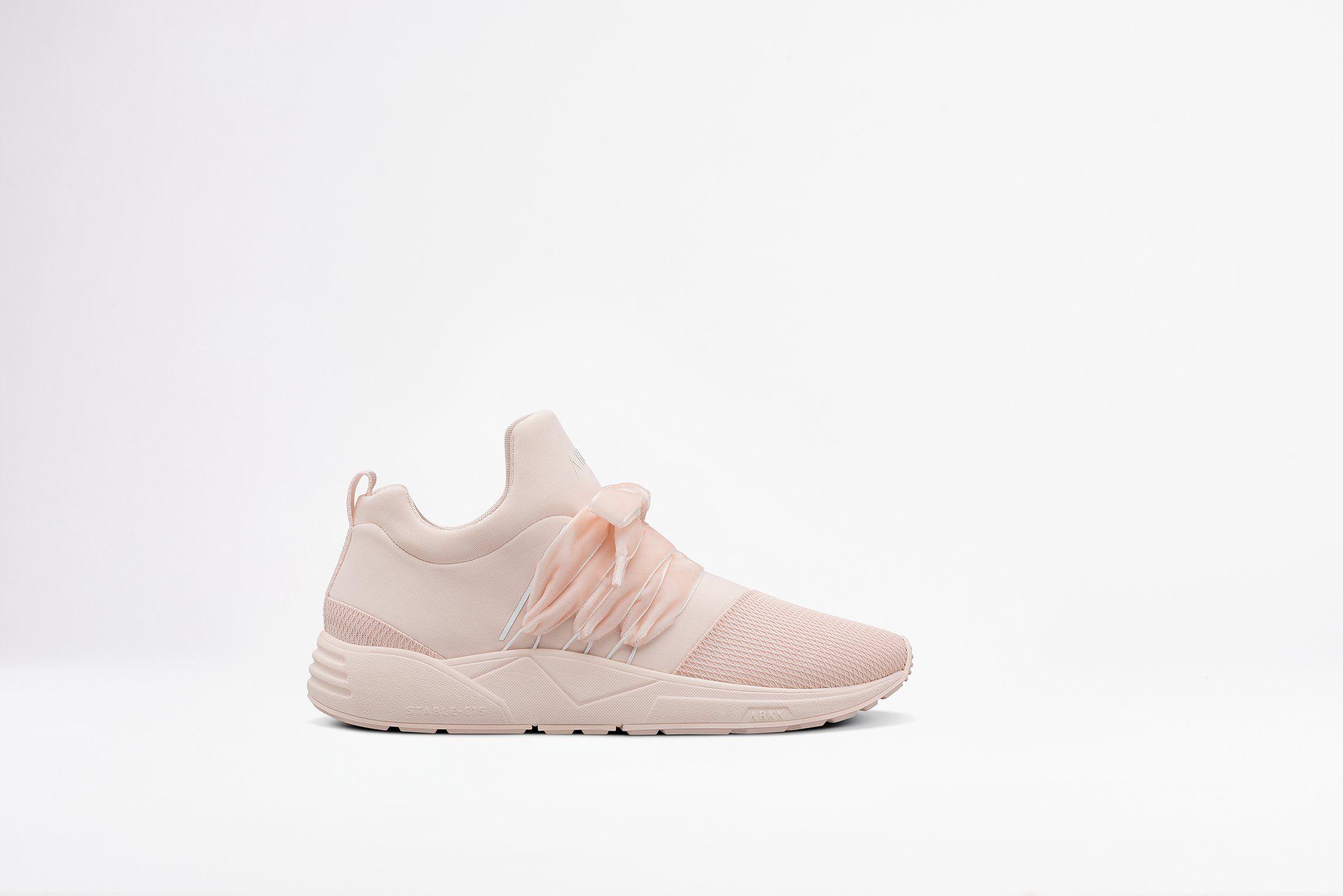 S White Mesh Rose WomenFtw Velvet sneaker E15 Raven Soft NkPXw80nO