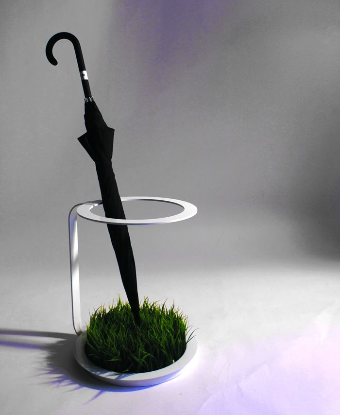contemporary indoor umbrella stand | Home items | Pinterest ...