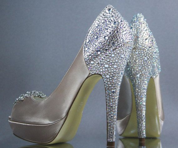 champagne wedding shoes best 25 champagne wedding shoes ideas on 2552