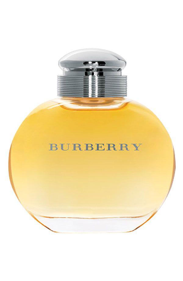 Burberry Perfume Fragrance Notes peach, apricot, sandalwood, cedar, amber  and musk. e8055174cf17