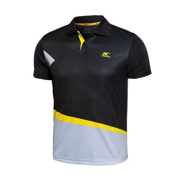 shuttle badminton jersey