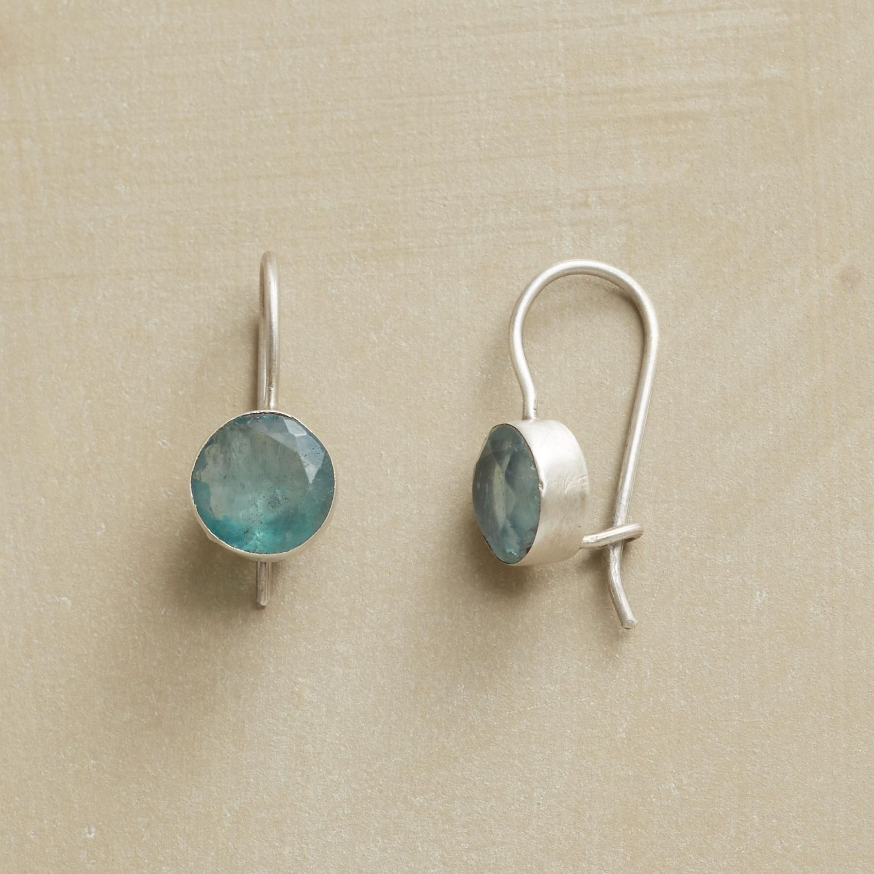previous earrings p next dark silver fine blue apatite product stud