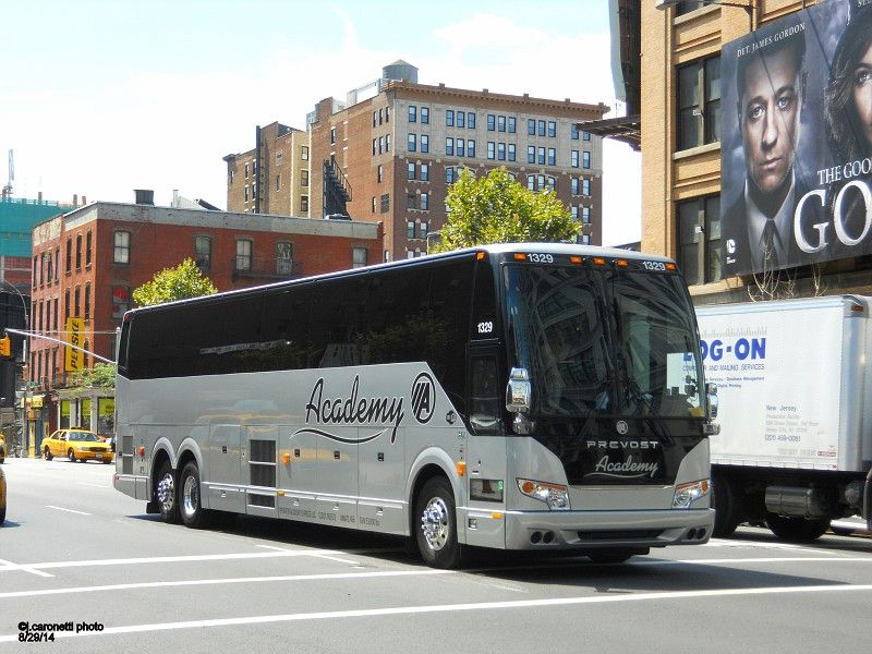 Academy Prevost | trolleys, etc  | Busses, New jersey, Coaching