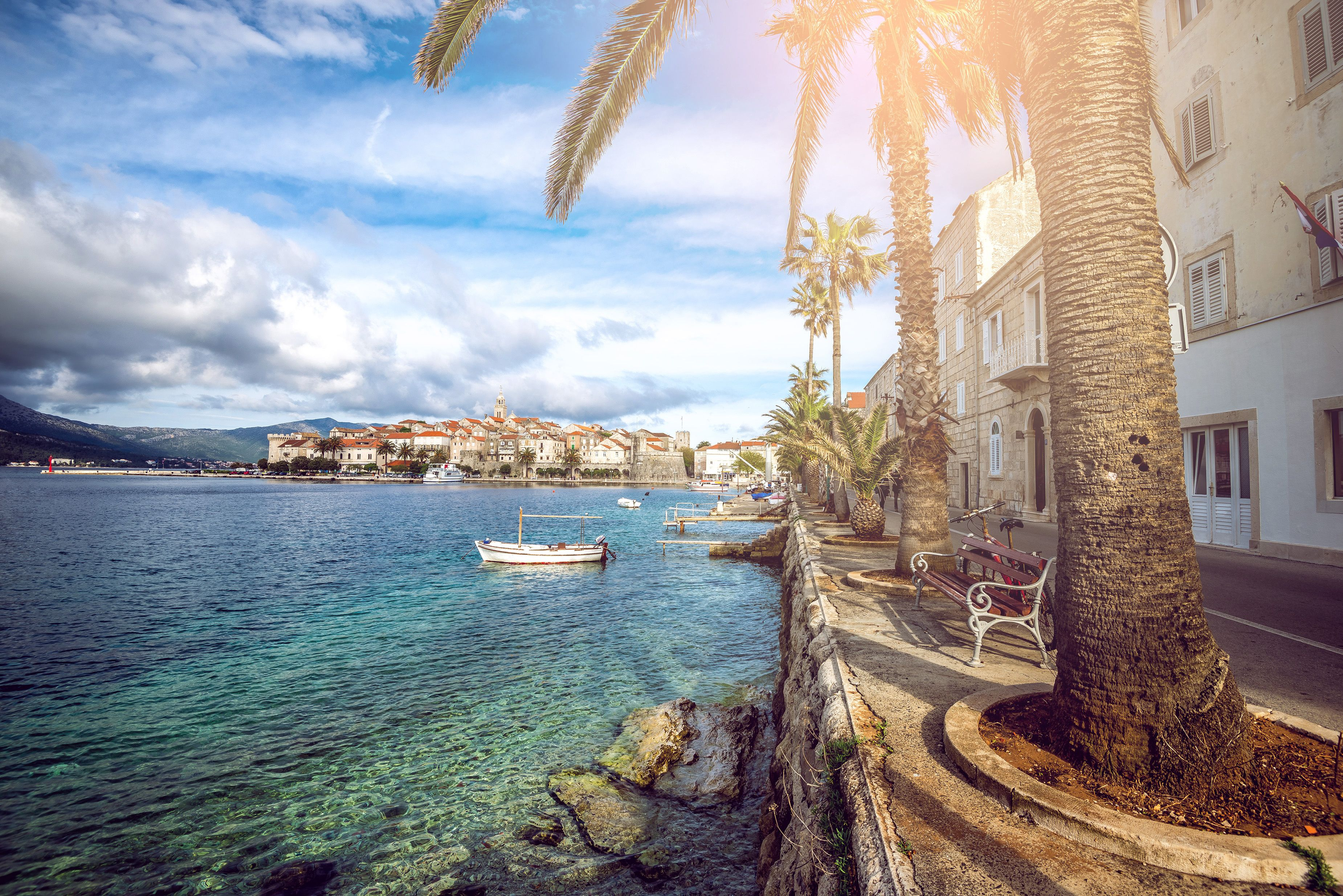 Voyage en Croatie nos incontournables en 2020 Croatie