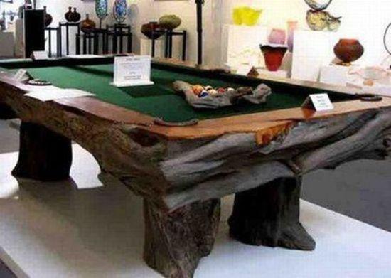 Unusual Pool Tables   Ego Alterego.com