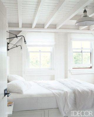 Bedroom #white #bedroom bedroom