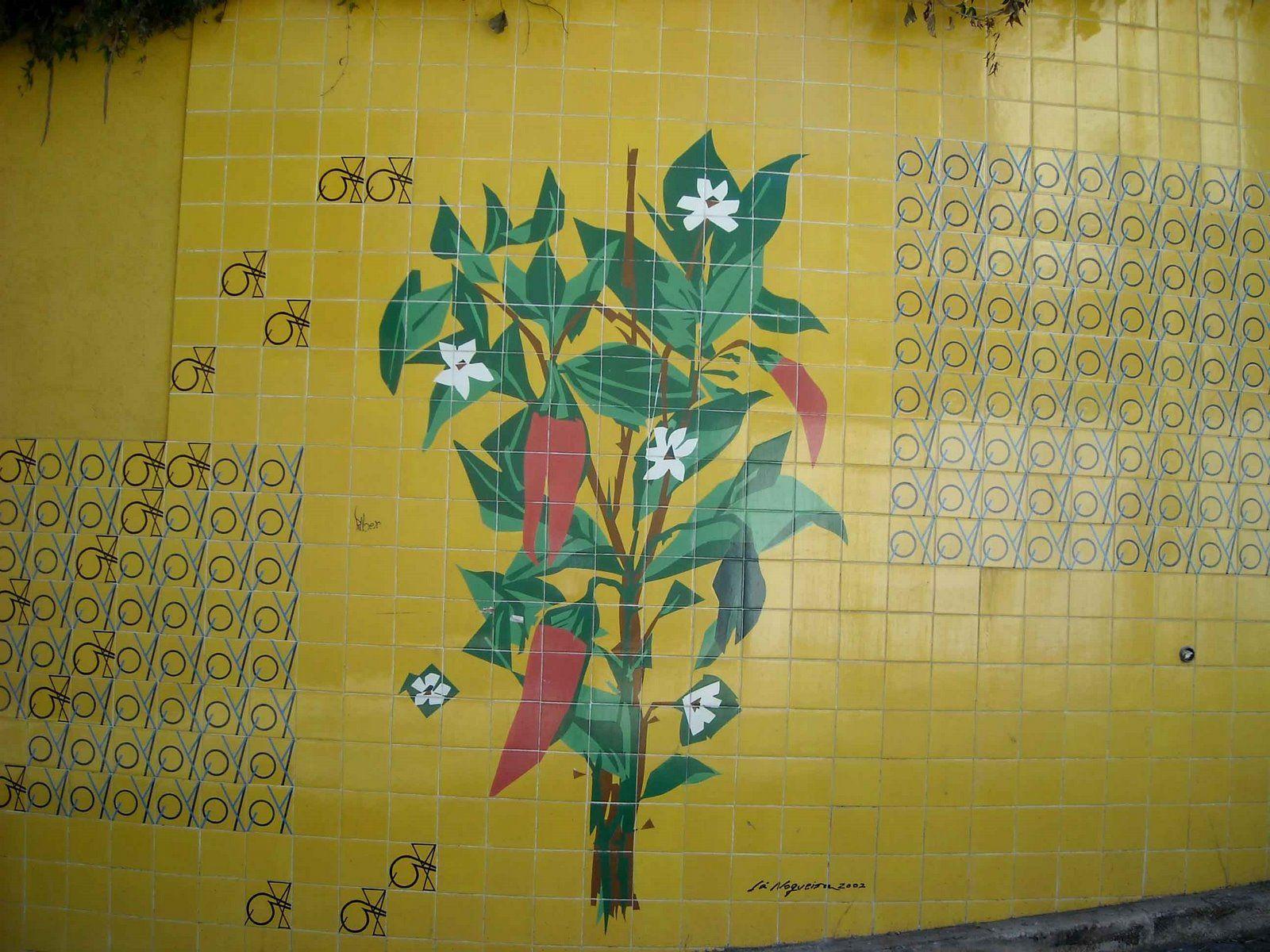 Azulejo - Sa Nogueira - WikiArt.org