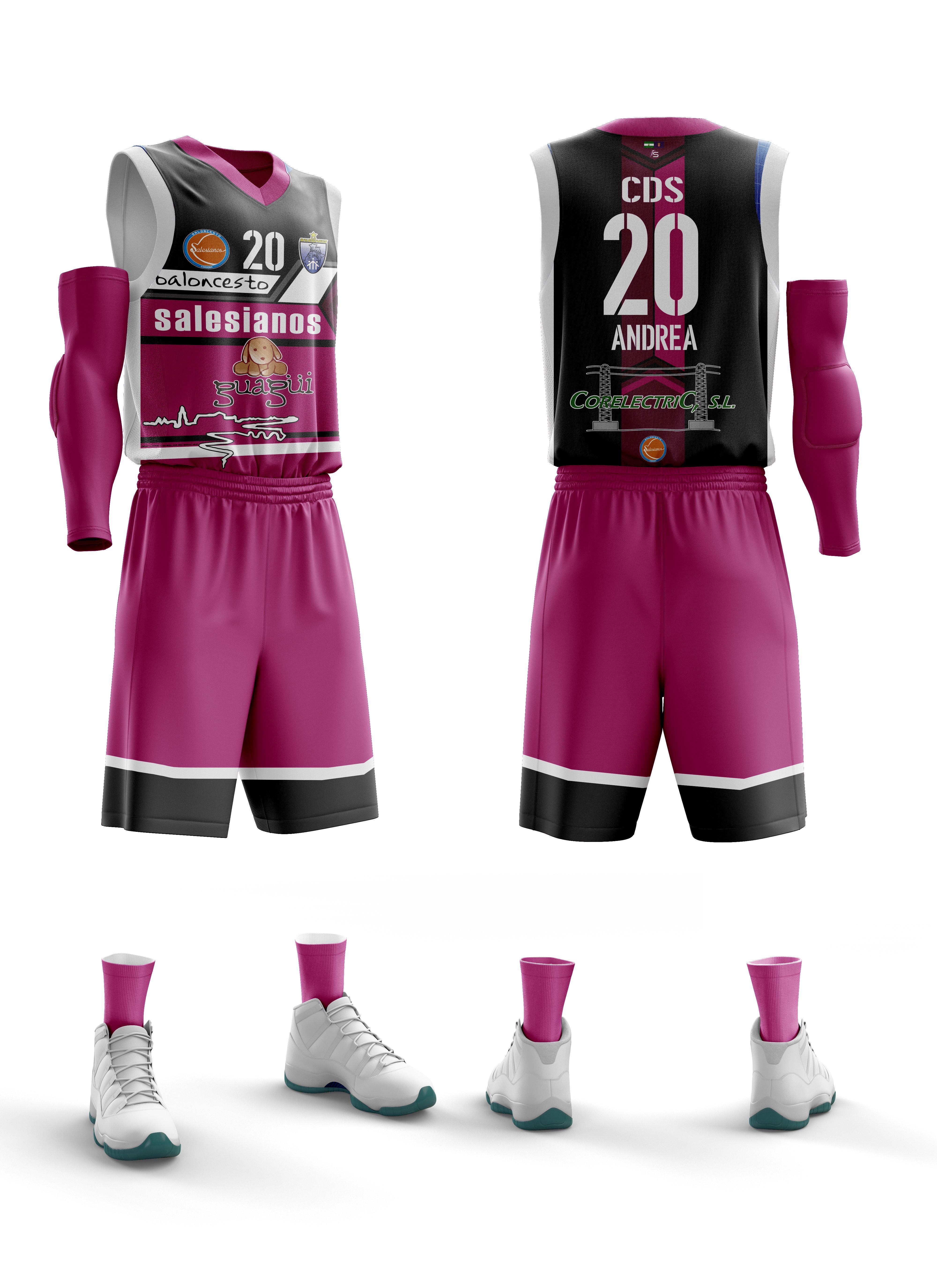 Pin by Simonz Chan on Basketball uniform Basketball