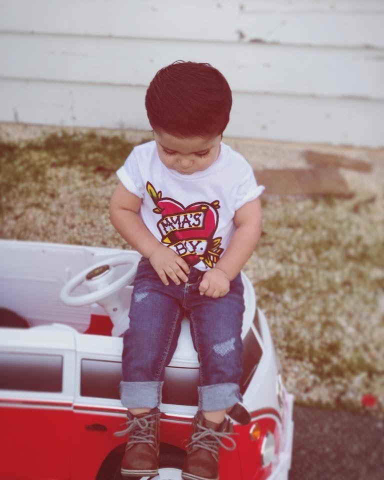 50a1f3515 Toddler boy valentines baby-heart-car-oldnavy pants - children's place  shirt - Eddie Bauer Shoes