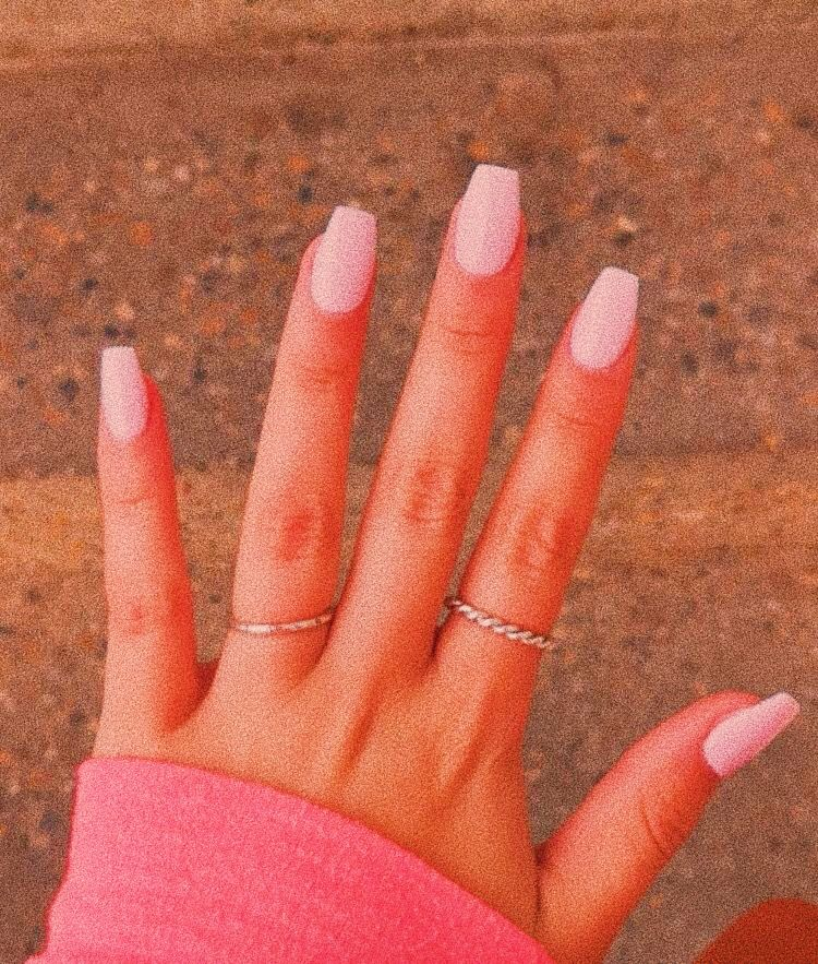 Pin by 🅛 🅔 🅐 🅗 ☆ on nailed it ♦︎ | Nails, Engagement, Beauty