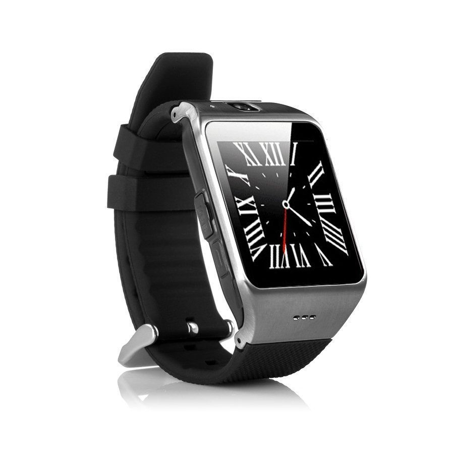 Waterproof Bluetooth Smart Watch For Android IOS System