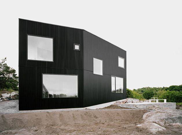 Top Image result for corrugated steel cladding black | Cool Exteriors  SO98