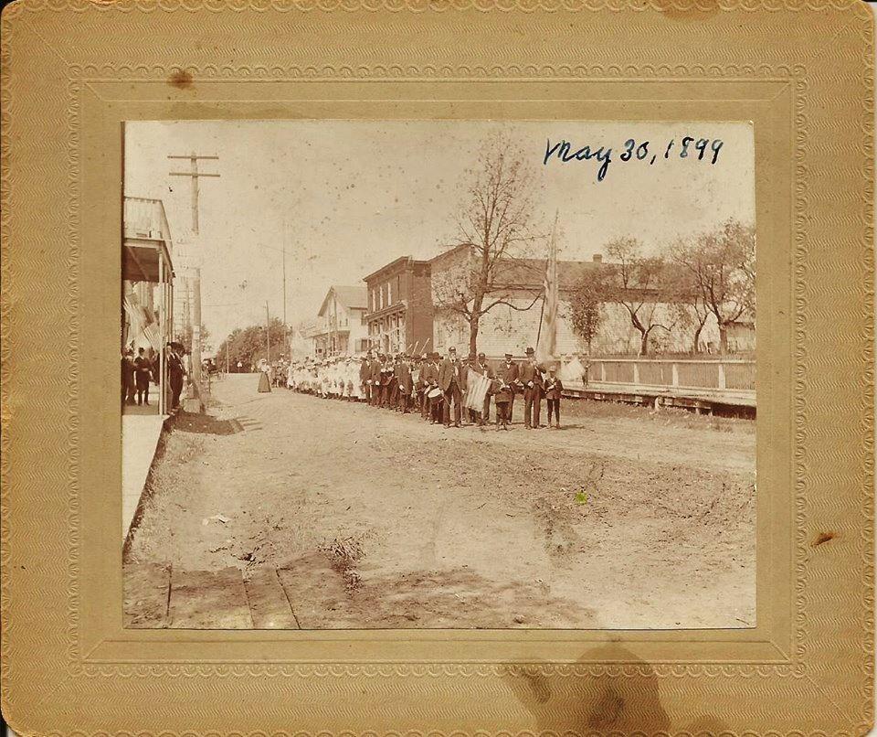 Clarion County Pa Historical Society Tabitha