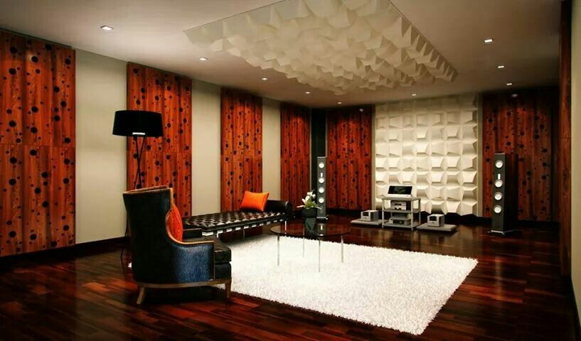 High end audio audiophile listening room design | The art ...