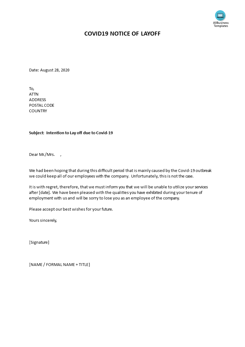 Pin On Application Letter Template