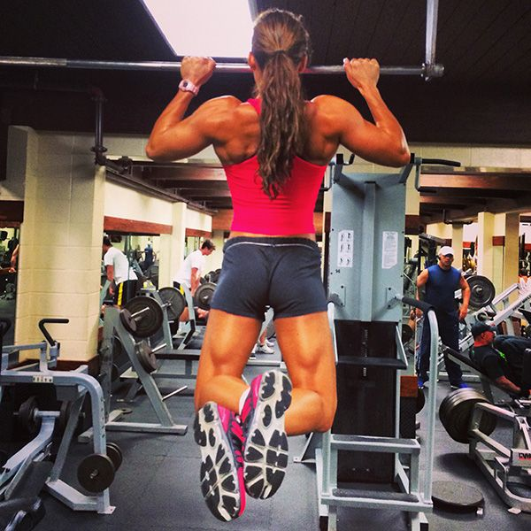 201 Best Bench Press Images On Pinterest: Basic Lifts Have Thousands Of Variations (such As Squats